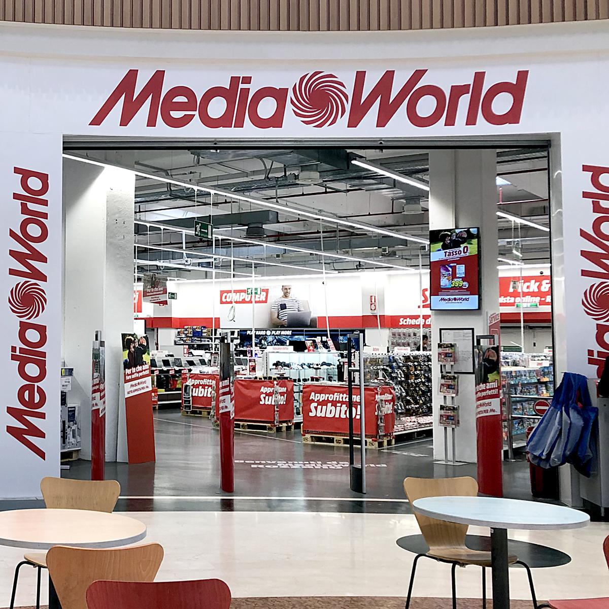 MEDIA WORLD - Fiordaliso